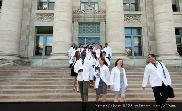 HMS(Harvard Medical school)
