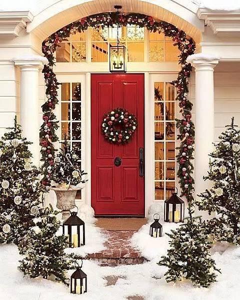 聖誕紅門.jpg