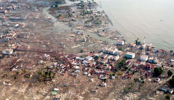 南亞大海嘯