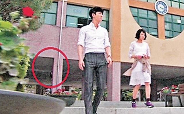 韓劇《最佳愛情》惹鬼
