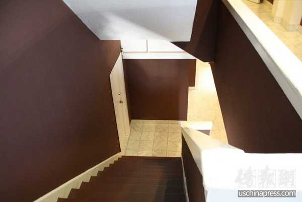 酒店走廊9