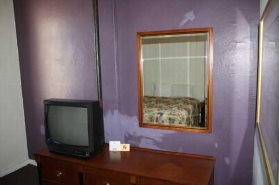 酒店房間5