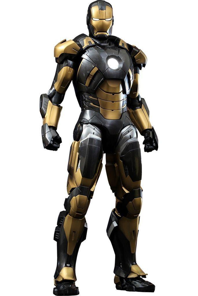 iron-man-3-mark-XX-python-standout