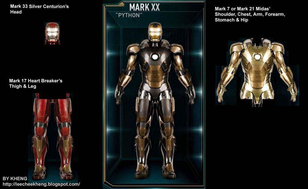 mark 20 copy x