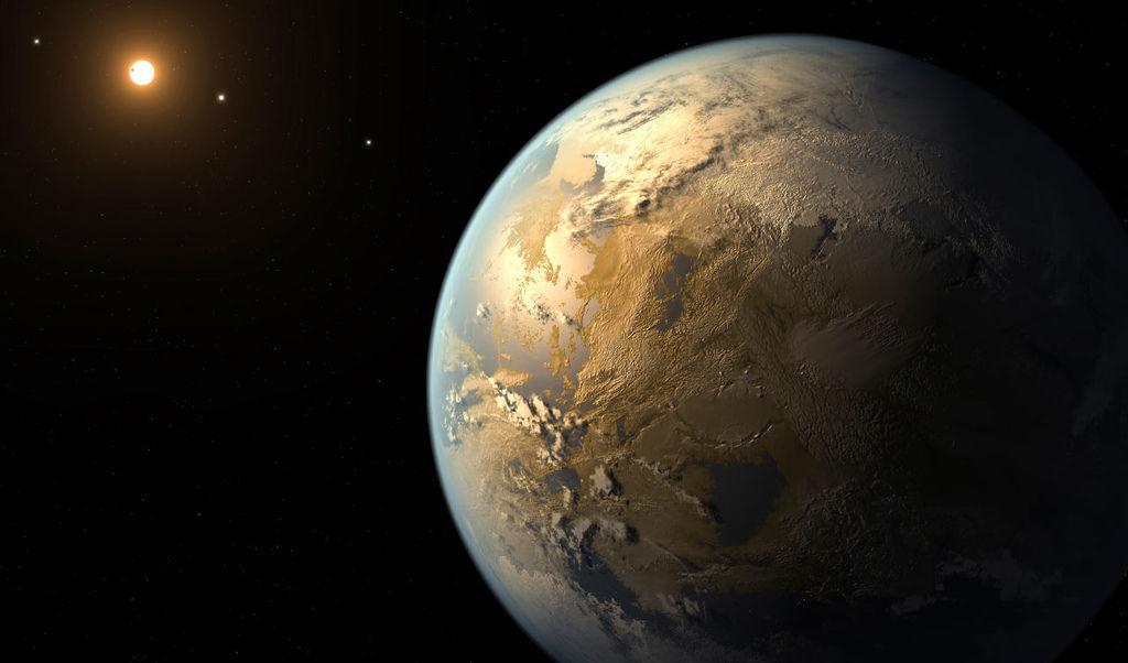 開普勒 442b
