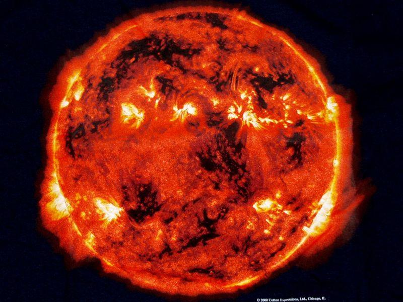 the sun7