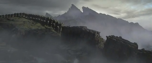 skull island - view from wall 12
