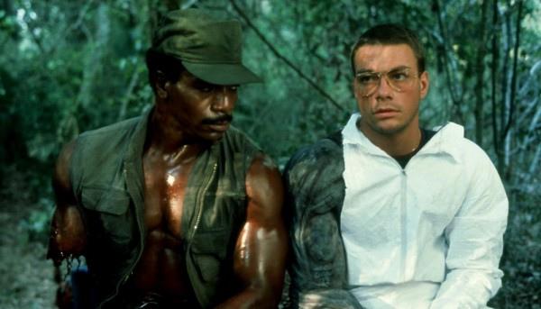Jean-Claude Van Damme predator1