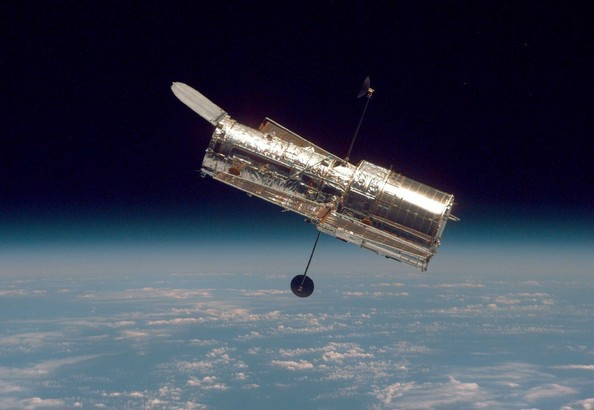 NASA+Repair+Hubble+Space+Telescope+FUph_yMlhtvl