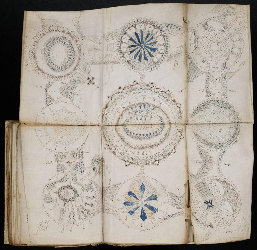 Voynich_Manuscript_(158)