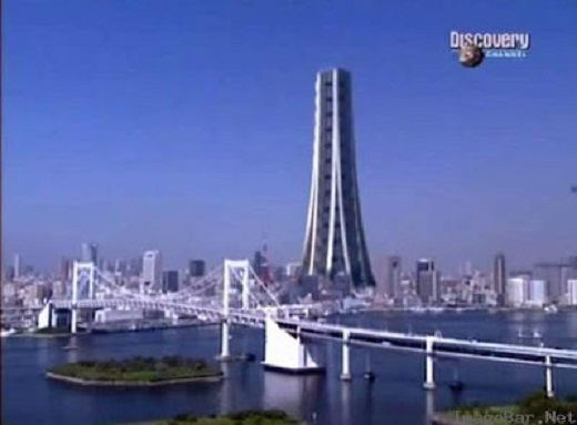 sky city tokyo