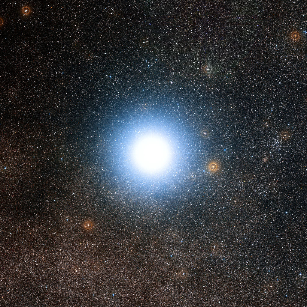The_bright_star_Alpha_Centauri_and_its_surroundings