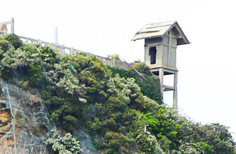 今の端島神社