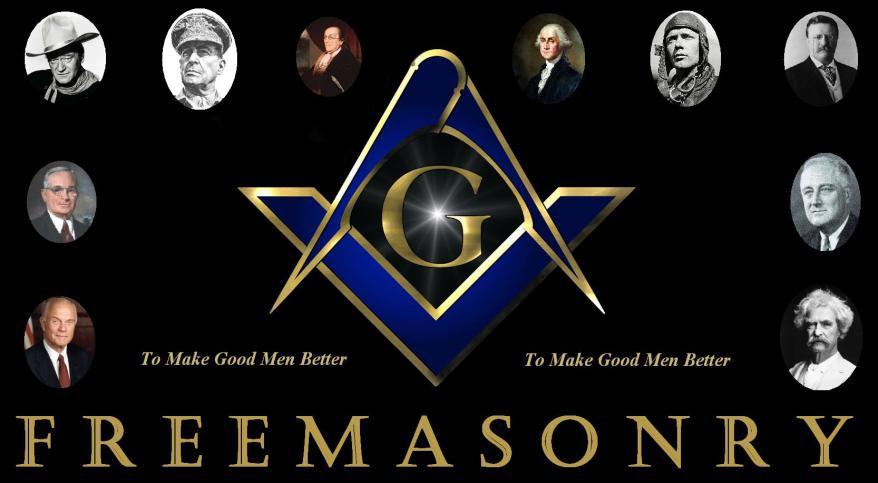 freemason-suckers