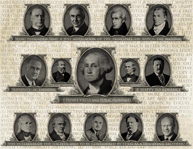 american_masonic_presidents