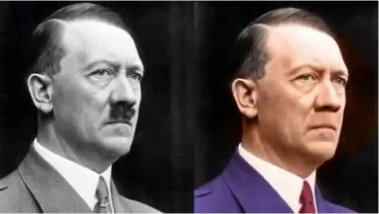 Adolph-Hitler
