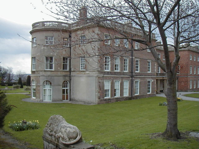 Clifton-Hall