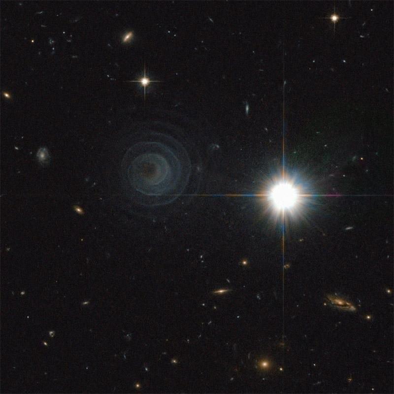 IRAS 23166+1655