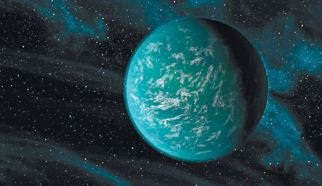 Kepler―22b