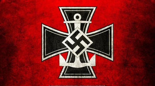 nazi-