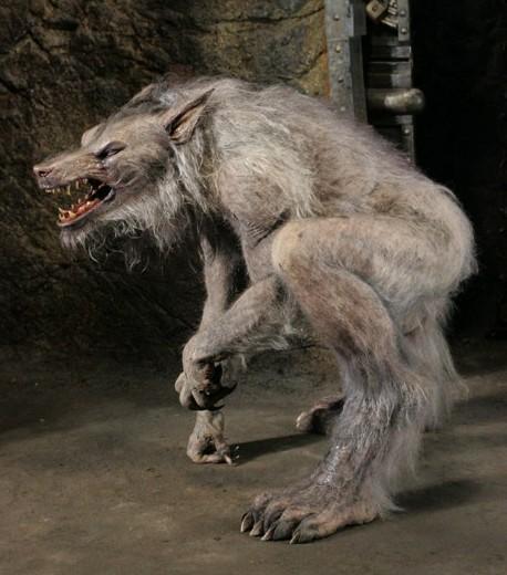 Underworld  Evolution William
