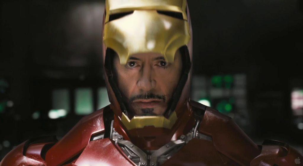Robert Downey