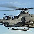 AH-1 眼鏡蛇戰鬥直升機