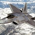 F-22 Raptor 猛禽隱形戰鬥機