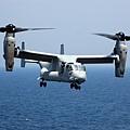 MV-22 魚鷹旋翼機
