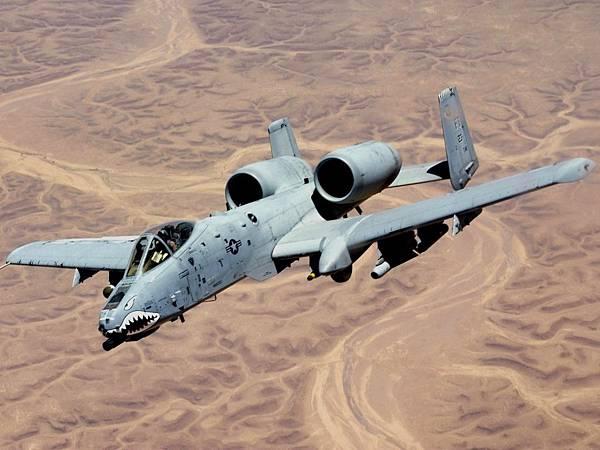 A10-Thunderbolt