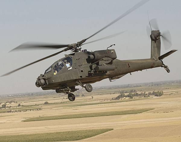 AH-64D_Apache_Longbow