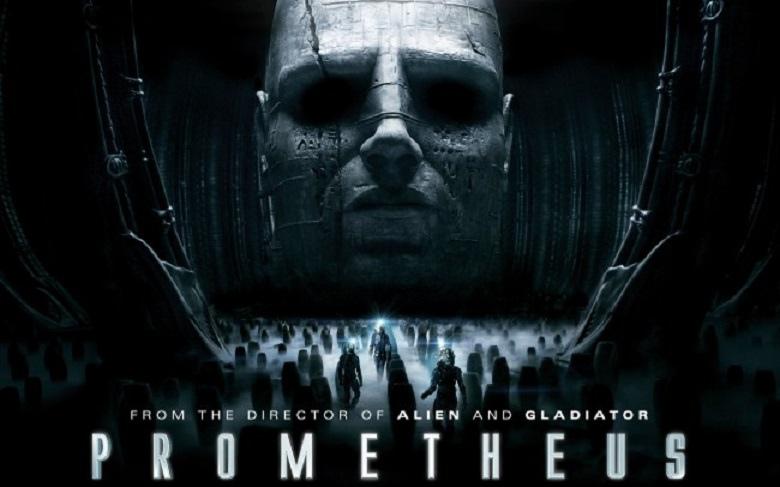 PROMETHEUS_Title