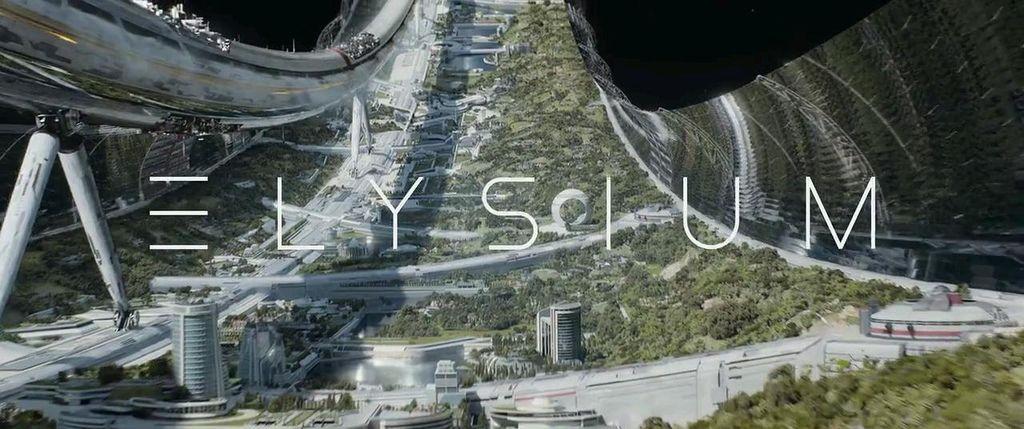 Elysium-title 2013