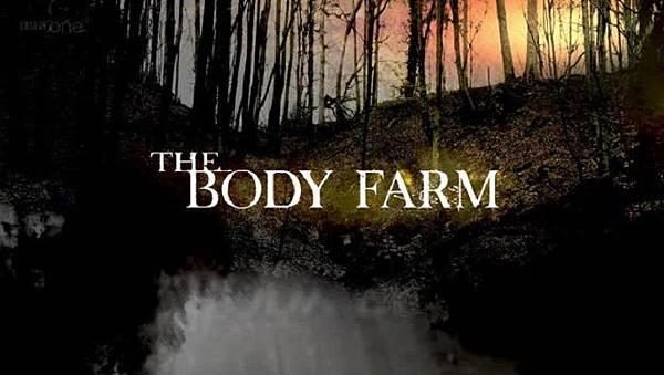 body farms01e1