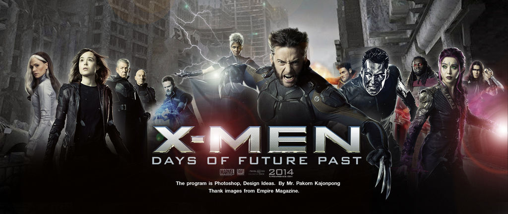 Wall-X-Men-Days-of-Future-Past