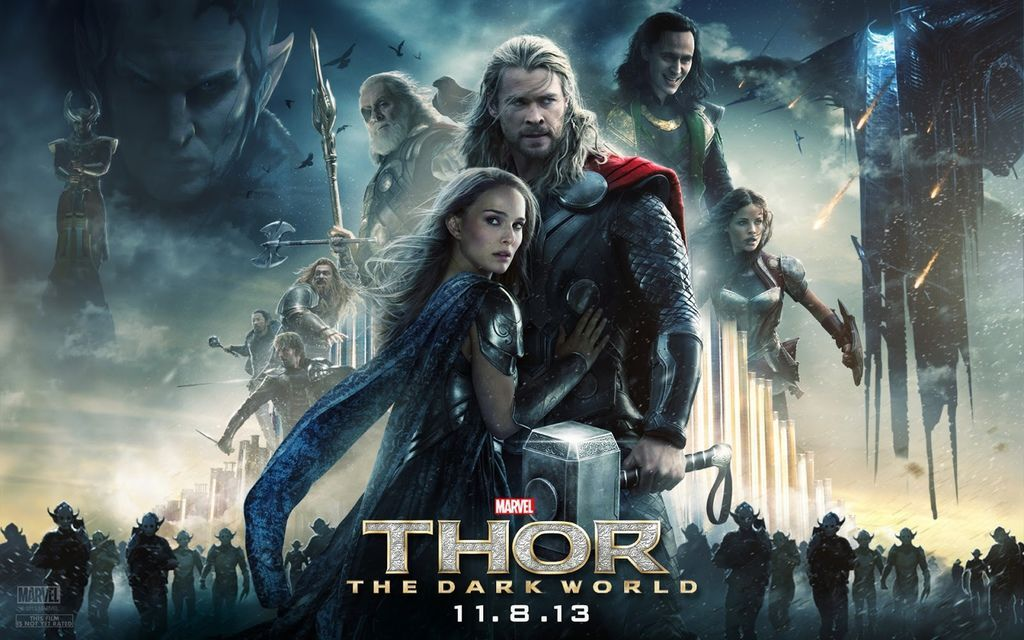 Thor-2-The-Dark-World-Movie-1