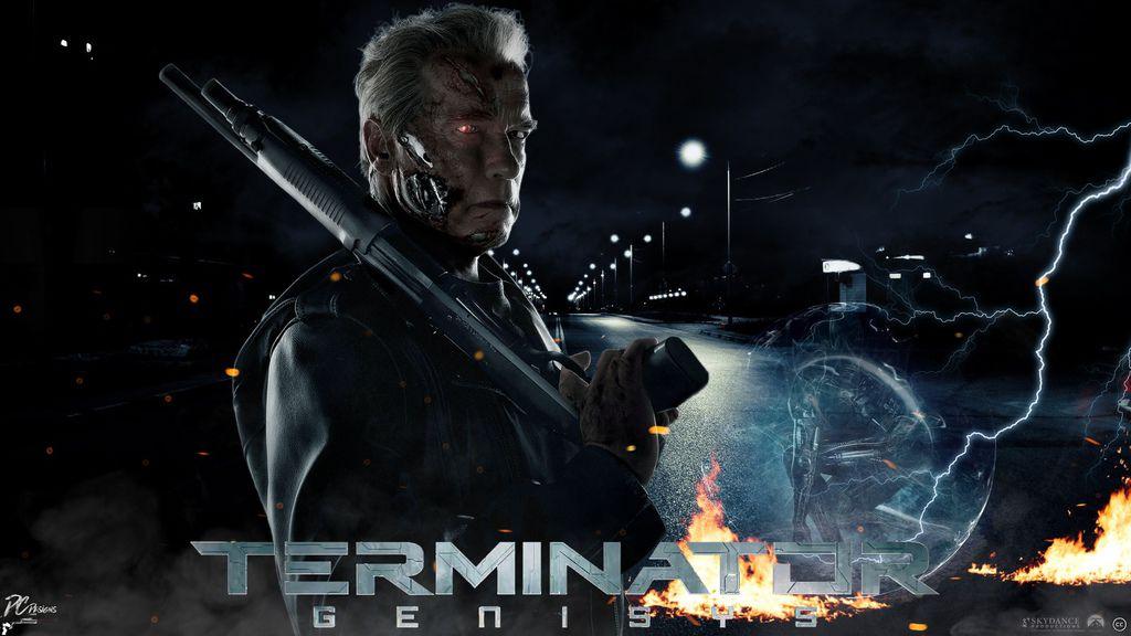 Terminator Genisys 1