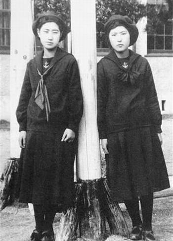 1920 水手服