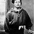 1860年英國的水手服