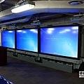 出雲號內部有多間大型會議室