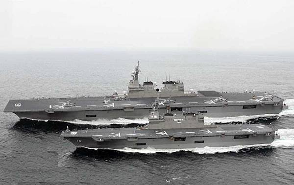 DDH-183及DDH-181