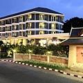 Siam BayShore, Pattaya