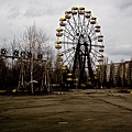 amusement park-Ferris-Wheel