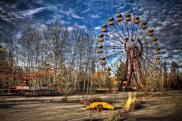amusement park-Ferris-Wheel9