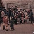 amusement park before disaster