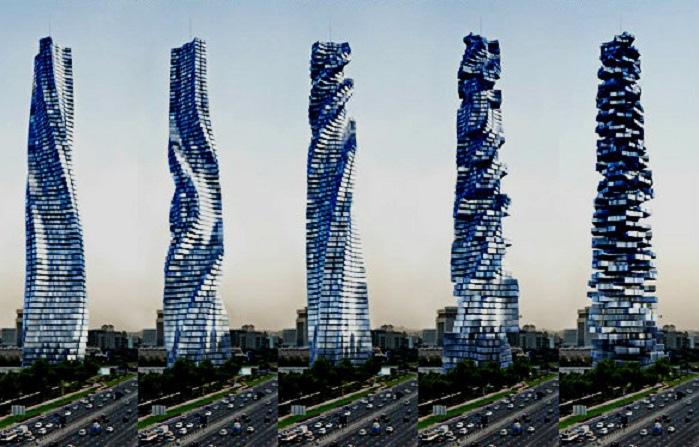 Dynamic Tower0
