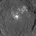 Occator Crater9