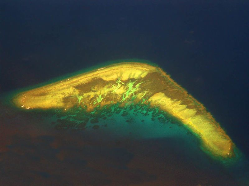 Boomerang Island