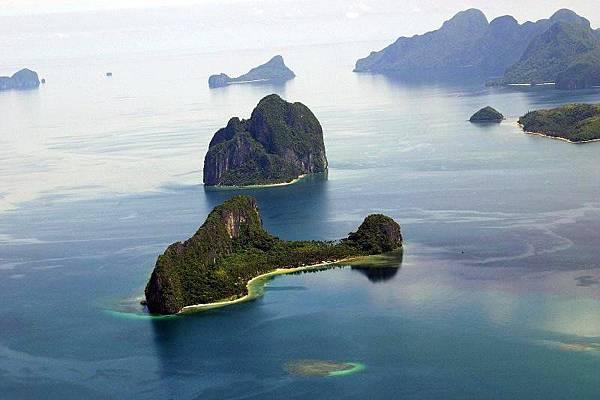 Dilumacad Island