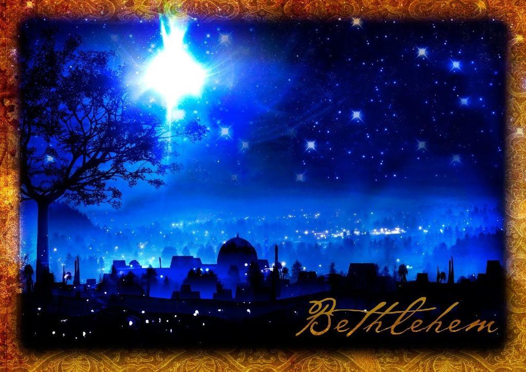 Star-over-Bethlehem